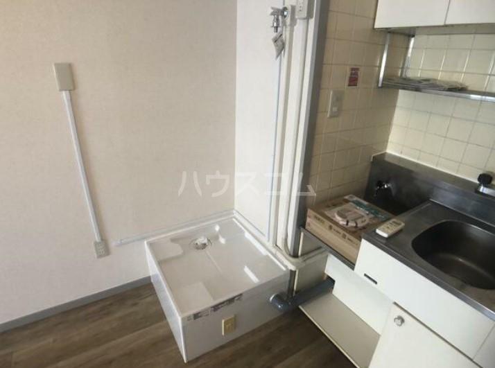 五反田ダイヤモンドマンション 505号室の設備