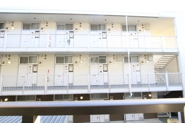 ソシオ豊田小坂本町 113号室の景色