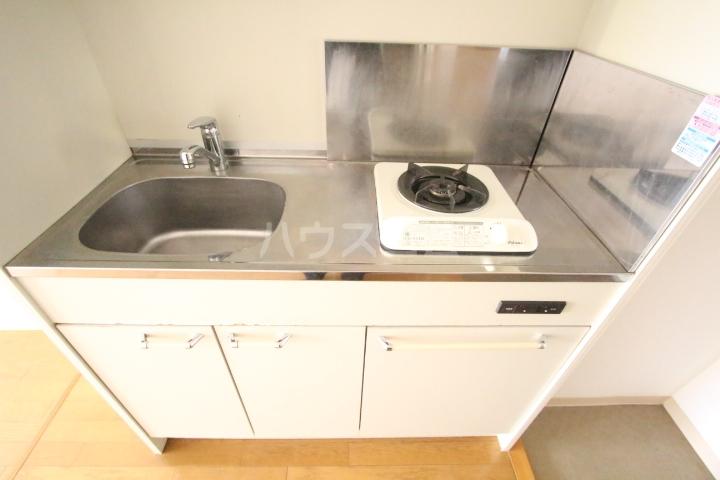 ソシオ豊田小坂本町 113号室の設備