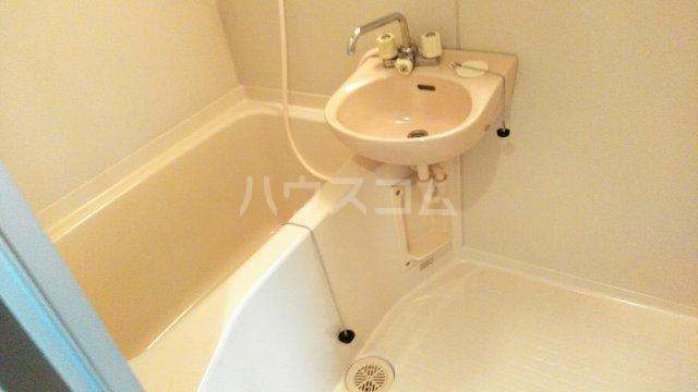 サンマルコ 303号室の風呂