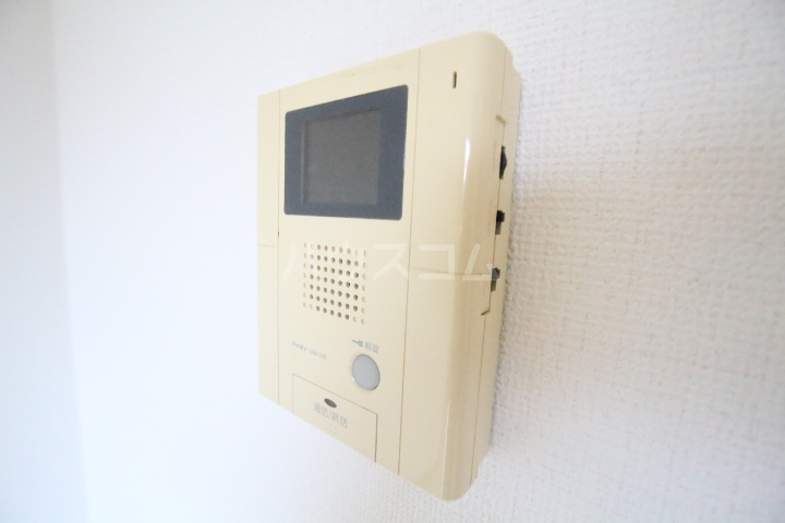 オアシス上豊田 109号室の設備