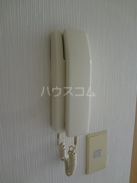 サンサンエー 207号室の設備
