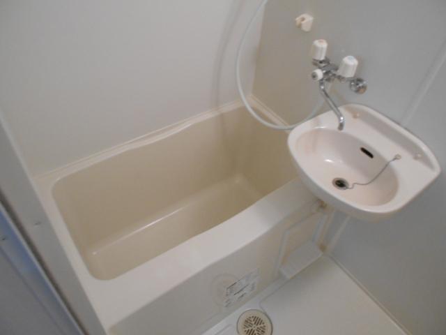 VIVRE 101号室の風呂