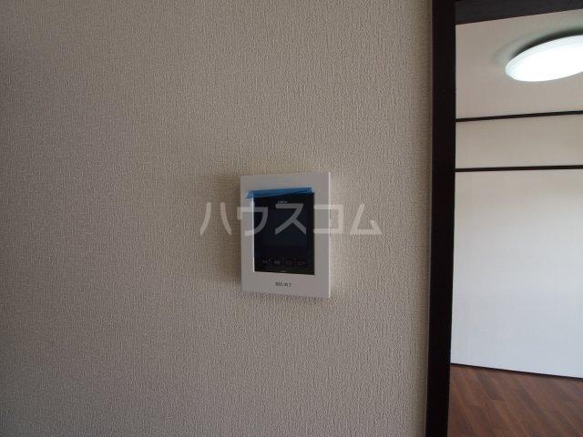 藤田ハイツ 303号室のセキュリティ