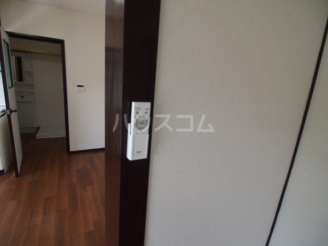 藤田ハイツ 303号室の設備