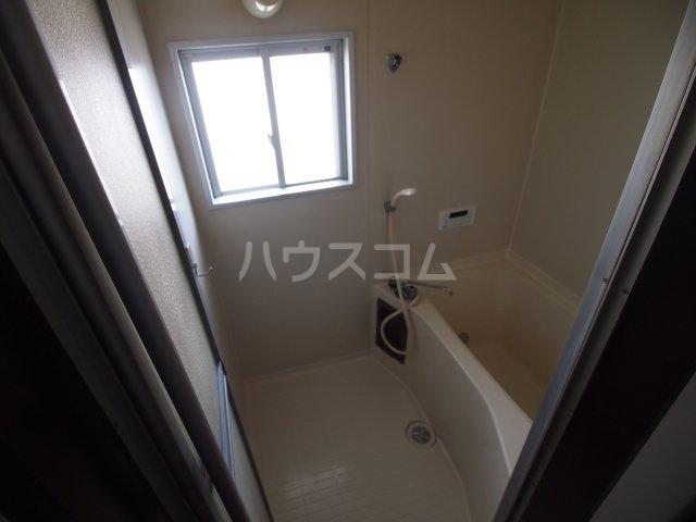 藤田ハイツ 303号室の風呂