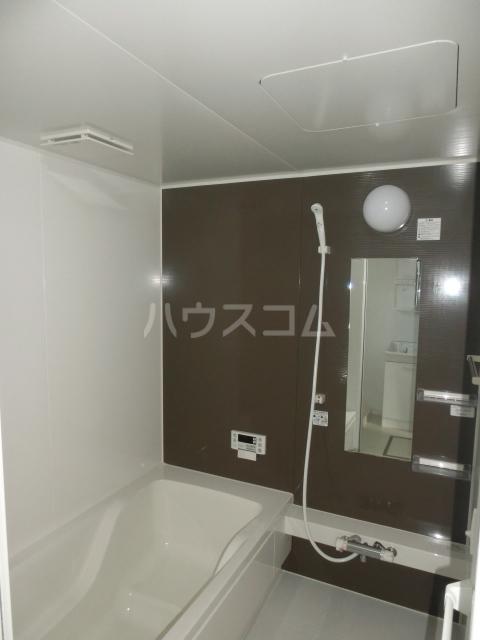 クレール戸田町 A棟の風呂