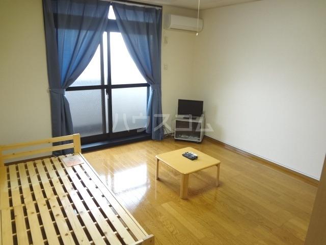 レオパレス昭和 301号室のその他