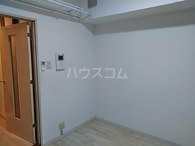 クリオ阪東橋壱番館 804号室の設備