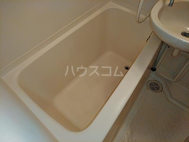 クリオ阪東橋壱番館 804号室の風呂