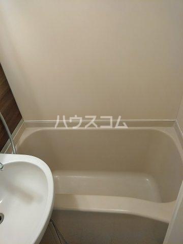 スマイル鷹取 101号室の風呂