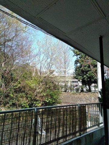 スマイル鷹取 101号室の景色