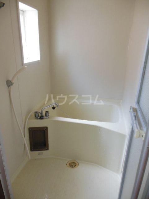 シティベール浦田 A202号室の風呂