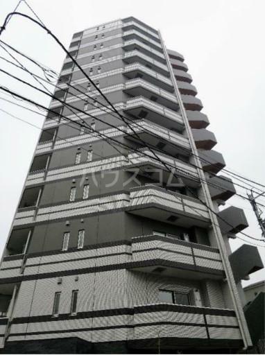 AZEST中野新橋外観写真