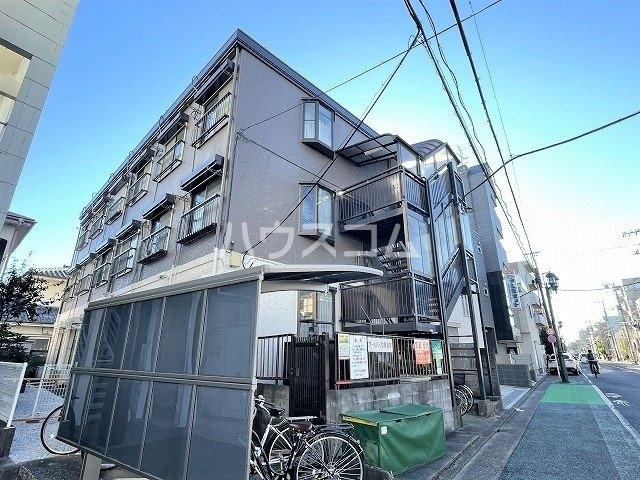 エリール富士見外観写真