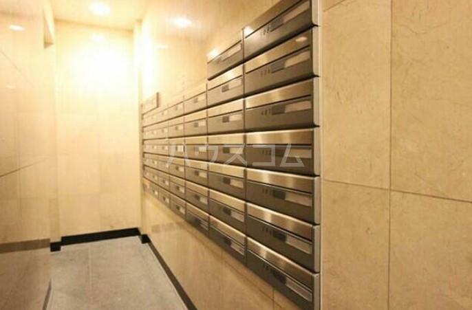 コンフォリア下落合 0405号室の設備