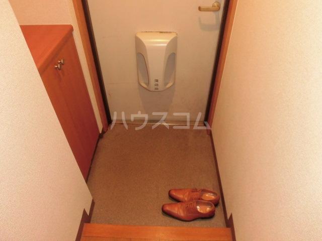 プリミエール山敷 303号室のセキュリティ