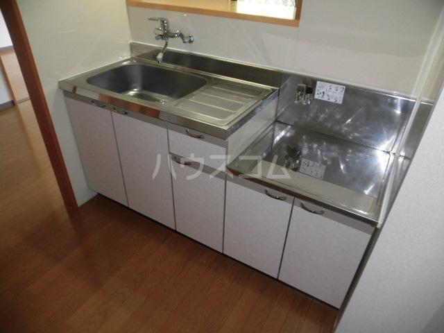 プリミエール山敷 303号室のトイレ