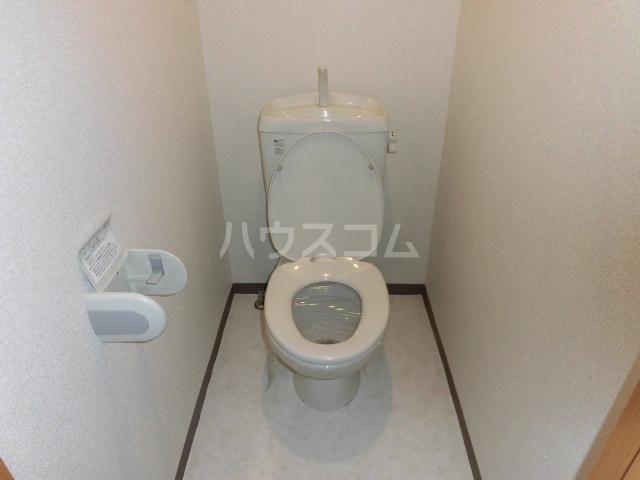 プリミエール山敷 303号室の洗面所