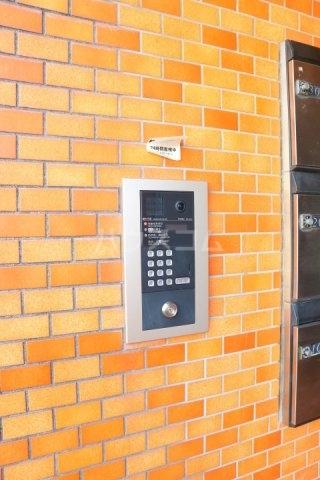 パレス芝公園 303号室のセキュリティ