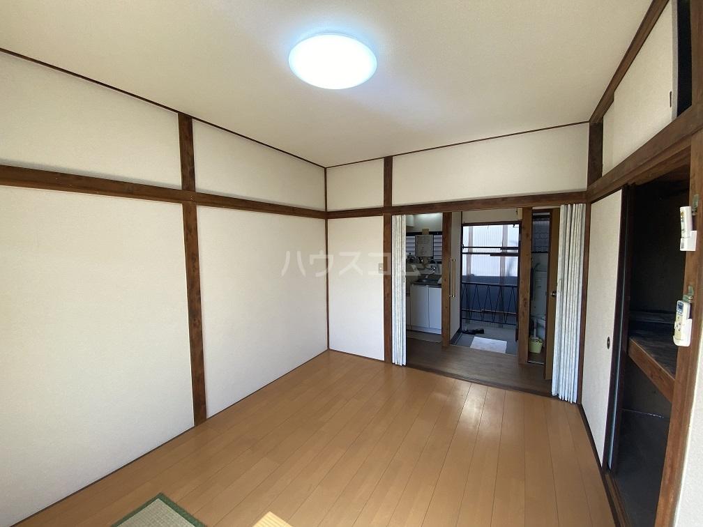 竹和荘 202号室のその他