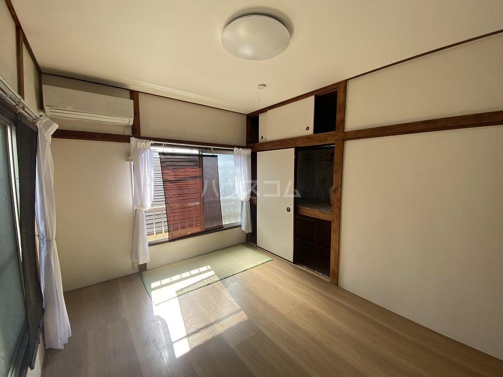 竹和荘 203号室のその他