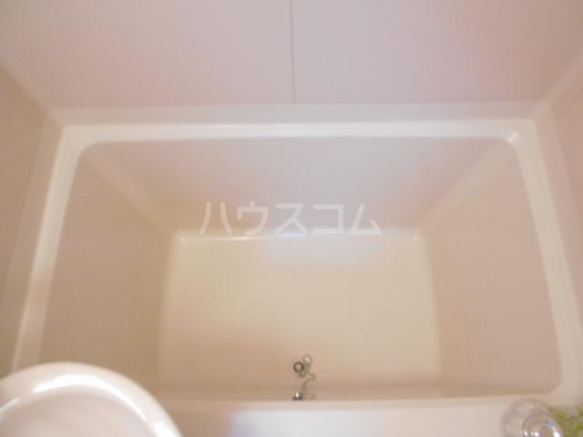 グレーシー西ノ京 210号室の風呂