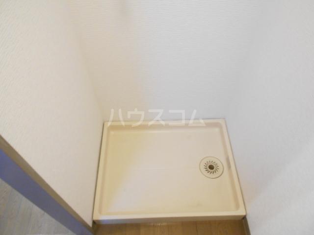 グレーシー西ノ京 210号室の設備