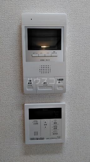グランビスタ 04020号室のセキュリティ
