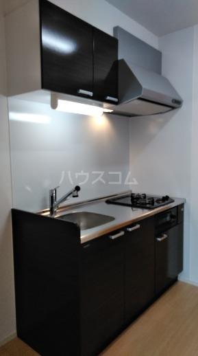 グランビスタ 04020号室のキッチン
