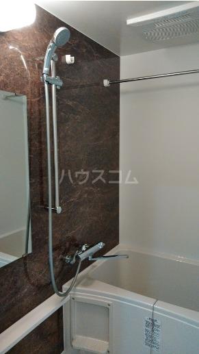 グランビスタ 04020号室の風呂