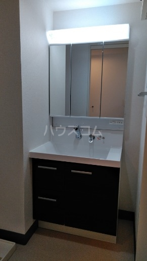 グランビスタ 04020号室の洗面所