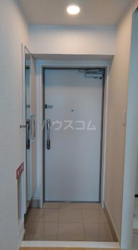 グランビスタ 04020号室の玄関