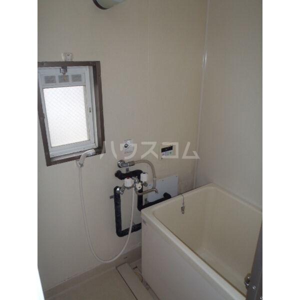 ハイツベストⅠ 202号室の風呂