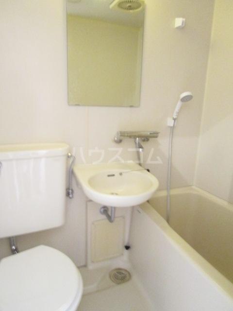 国分寺べんとみビル 302号室の風呂