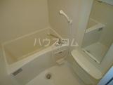 グレイスヴィラ 103号室の風呂