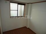 グレイスヴィラ 103号室の居室