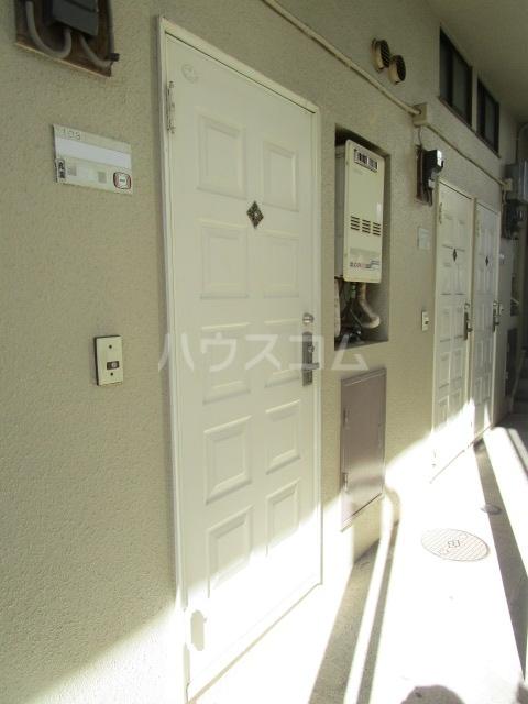 Park Avenue Duet国分寺3rd 103号室のその他共有