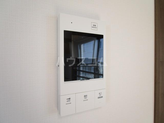 リトルシャトーナガクラ 402号室のセキュリティ