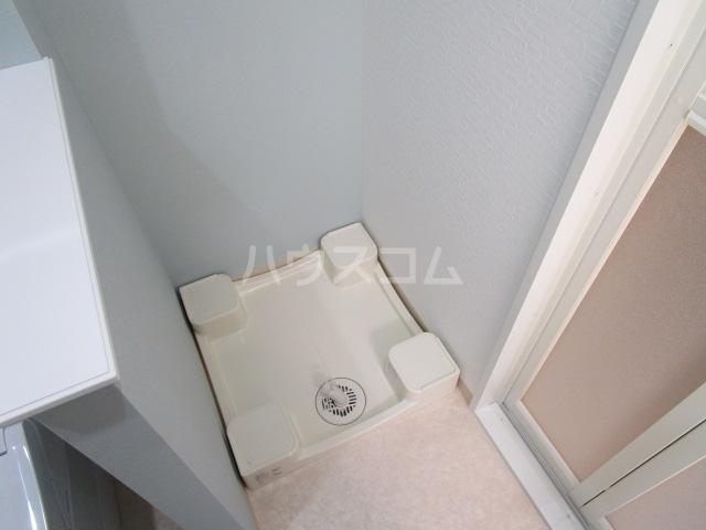 リトルシャトーナガクラ 402号室の設備