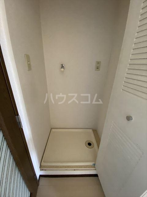 ドルフヤマノウチB 202号室の設備