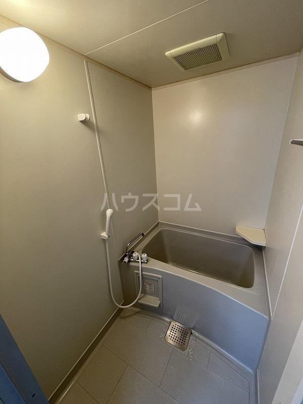 エクセルひくま 304号室の風呂
