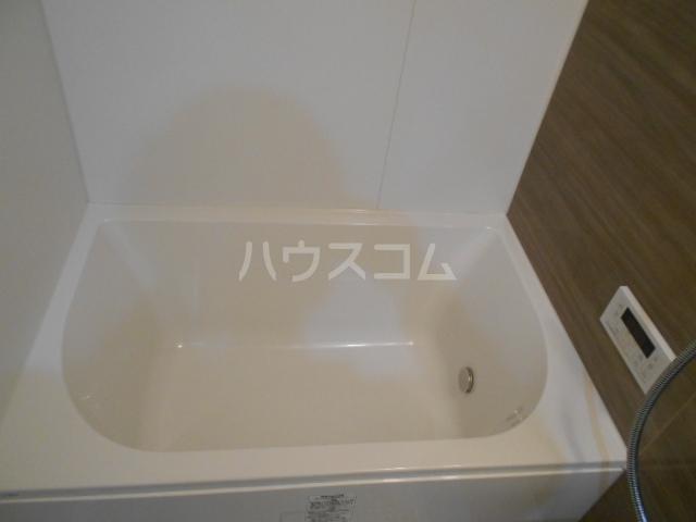 ラミューズ宇都宮 105号室の風呂