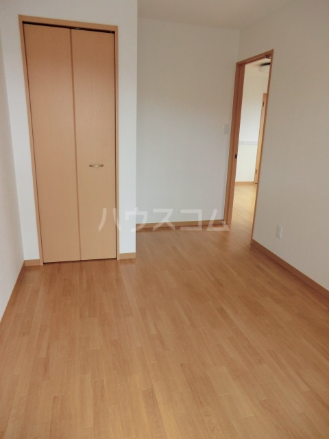 アルケア城北 205号室の居室