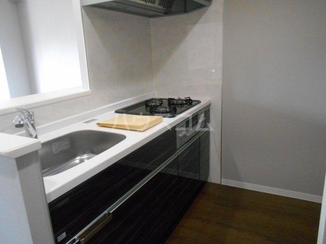 APエルテージ地行 310号室のキッチン