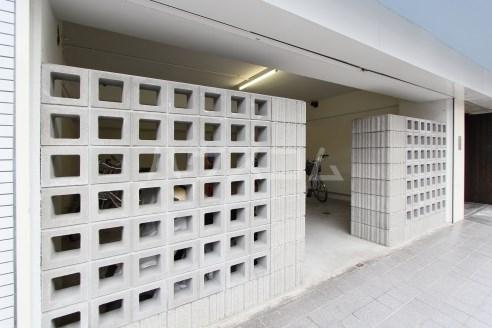第25長栄壬生H・Tマンション 209号室のその他