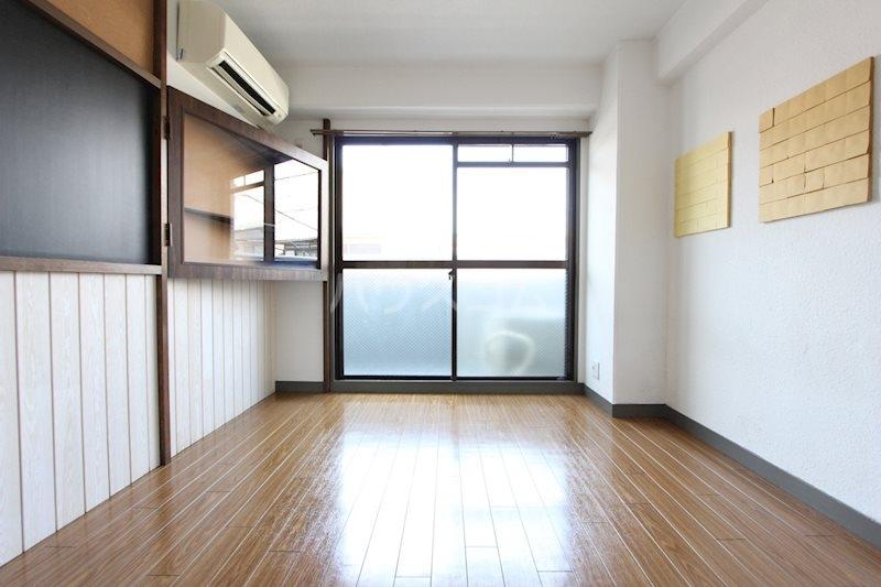 第25長栄壬生H・Tマンション 209号室の風呂