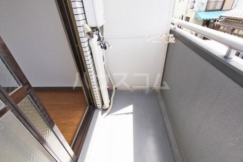 第25長栄壬生H・Tマンション 209号室の洗面所