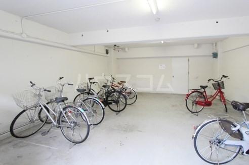 第25長栄壬生H・Tマンション 209号室の設備
