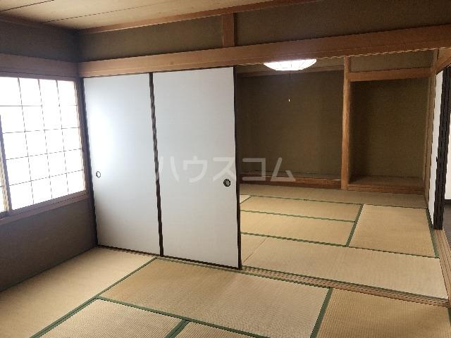 シャルム上野西 301号室のその他